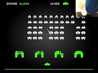 Space Invaders Ft. Verga, By Fripozo - Official Ph Account