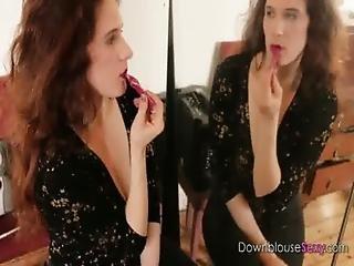 Brianna Davies - Mirror Mirror - Short Trailer