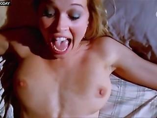 Chloe Hunter - Explicit Sex Scene, Full Frontal + Pussy - Spun (2002)
