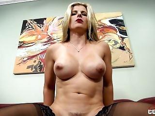 Blonde, Porno Ster, Pov, Maagd
