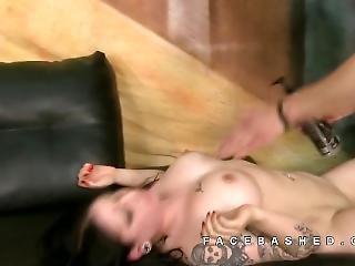 Ophelia Rain Dirty Talkin Pornstar Fucks