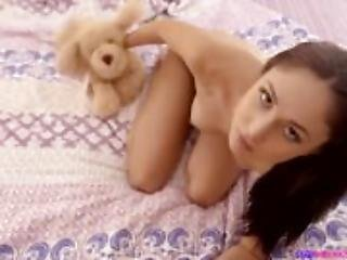Ariana Marie, Cock Is The Best Toy