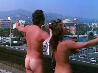 Up Yours - 1979 - Nude Scenes