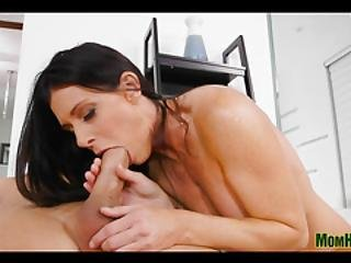 Mature Fit Milf Knows What She Wants
