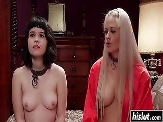 BDSM Χύσιμο πορνό