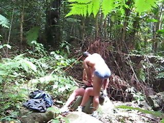 Jungle Fever Part