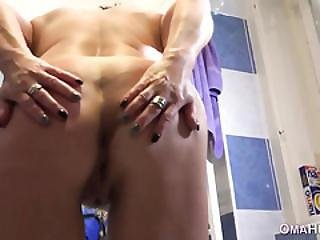 Hilary Blish Mature Solo