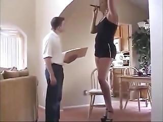 Fetish, Tall