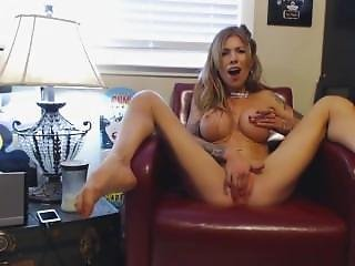 Milf With Big Boobs Home Alone - More On Jizzinpants.com