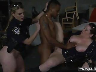 Gianna Michaels And Charley Chase Cops Cheater Caught Doing Misdemeanor