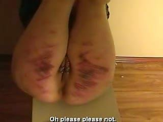 Extreme Caning -