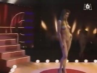 Narcisso Show- Le Strip De Fanny