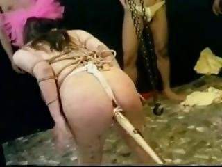 Really Weird Old Japanese Bdsm - 59 Min
