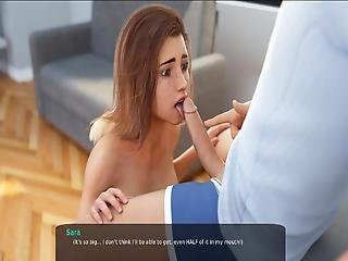 First Bj From   Sister