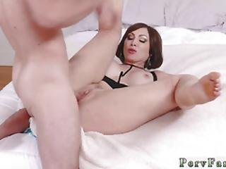 Tante, Première Fois, Pervert, Sexe, Ados