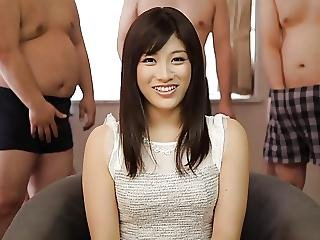 Cute Girl Leaves No Load Unswallowed 17 1of5