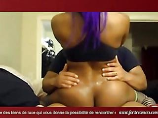 Hot-sexyed Black Girls Fucking Wildly With Perverts - Fordreamers.com