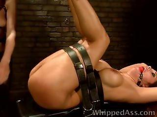 Bondage Girl