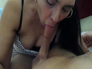 Alice Sucking Ass