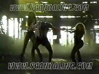 Sextape - Cameron Diaz (1992 Scandal Video By John Rutter)