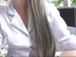 Russian Nurse