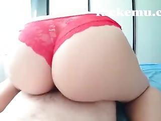 Sexy Fucking Blonde British Whore In Too Short Miniskirt Upskirt