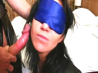 Unp006-spider Gag Extreme Drooling Face Fuck- Free Video
