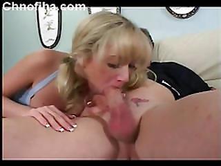 Cumshot In The Ass Of Hillary Scott