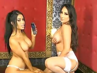 Nicole And Jada