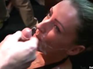 Big Titted Missy Kink Bukkake