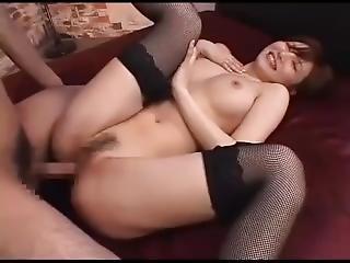Yuria Satomi Anal