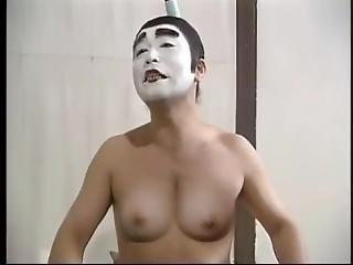 komedia, japonka, małe cycki