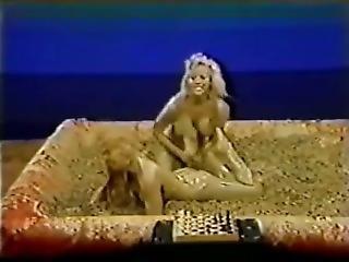 Talk Show Mud Wrestling