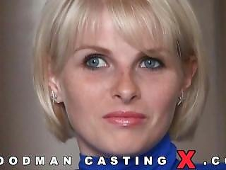 anal, casting