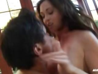 Hot Melissa Jacobs Sex in Pleasure Spa
