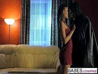Babes - Alexis Brill And Chad Rockwell - A Hump In The Night Of Halloween