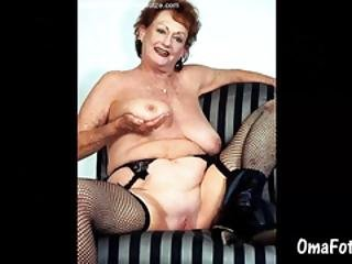 Omafotze Amateur Matures And Grandmas Collection