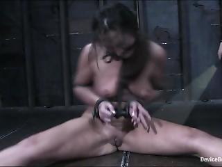 Sklaverei, Fetisch, Ruppig, Sex