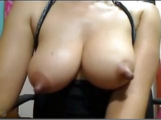 Just Big Nipples