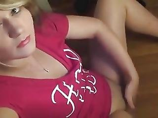 Webcam - Braceface Teen Wet Cunt Fingering