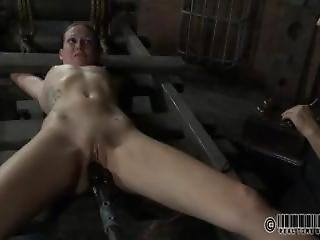 Torture Rack Stretching