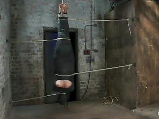 Chloe Camilla: Bound, Suspended, Cumming