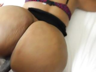 Juicy Booty Xxx - Pov Scene (official Trailer)