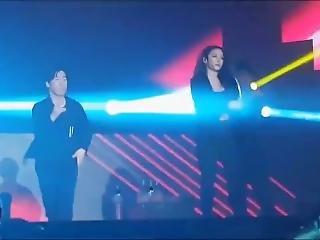 Sexy Korean Dance #tara #hyomon&jiyeon
