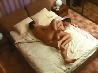 Cheating Wife On Real Hidden Camera