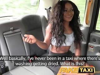 amatør, britisk, udlænding, pornostjerne, offentlig, realitiet, taxi