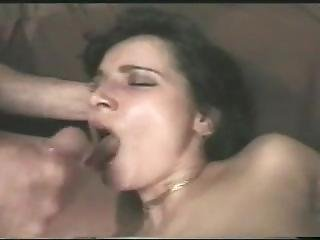 Cristie From Dates25.com - Screaming Milf