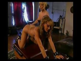 Bondage Babes 2   Scene 8