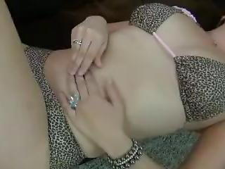 Becky Hot Belly Button Poke