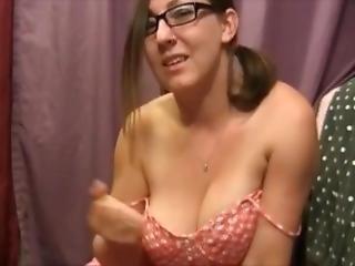 sperm, sperm spising, fetish, pov